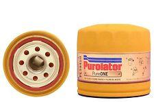 Engine Oil Filter-PureOne Oil Filter Purolator PL14459