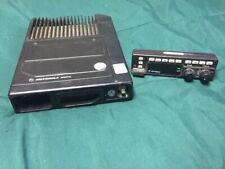 Motorola Astro Digital Spectra Vhf 110w 146-178 Mhz W4 T04Klf9Pw4An Trunk Mount
