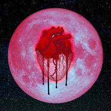 Chris Brown - Heartbreak On A Full Moon [New CD] Explicit