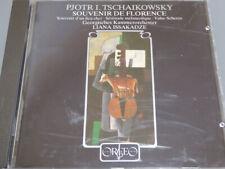 LIANA ISSAKADZE <  Tschaikowsky - Souvenir De Florence  > VG+ (CD)