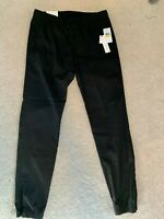 Calvin Klein Slim Fit Black Mens Jogger Pants Size Medium NEW WITH TAGS 50% OFF
