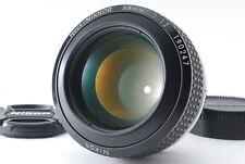 Nikon Noct Nikkor 58mm f/1.2 for star/night/bokeh【LEGEND-Amazing Optical MINT】