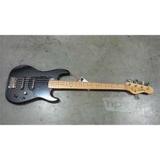 Godin 036608F 15195222 Bass Guitar Right Handed 5 String Black