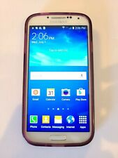 Samsung Galaxy S4 SCH-I545 - 16GB - White (Verizon) Smartphone