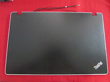 "LENOVO THINKPAD EDGE 15 15.6"" LCD BACK COVER 75Y4707 3BGC6LCLV00 GENUINE USED"