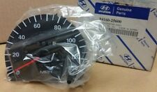 HYUNDAI ACCENT 1.5 08/1999 - 02/2002 SPEEDOMETER   BRAND NEW   9416025600