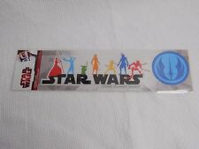 Star Wars Clone Wars Stickers by Creative Imaginations