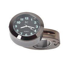 Motorcycle Handlebar Clocks