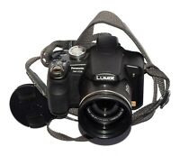 Vollspektrum UMBAU Panasonic LUMIX FZ28 Infrarot Infrarotkamera Full-Spectrum IR