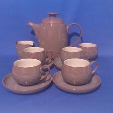 Unboxed Denby, Langley & Lovatt Pottery Tea Services
