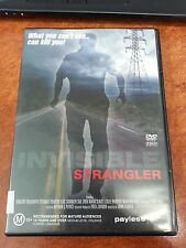 Invisible Strangler DVD (18443)