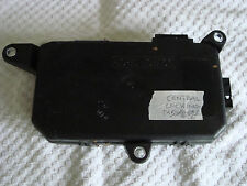 Fiat Stilo 1.4 2005 central locking electric window device left passenger side