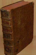 dictionnaire de droit et de pratique, ordonnances  1740 C J Ferriere 1740 Tome I