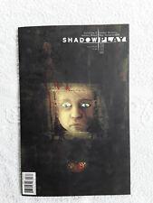 2005 IDW Shadowplay #3 Mature Readers NM