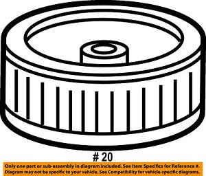 FORD OEM Evaporator Heater-Fan YL7Z18504AA