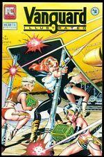 PC, Vanguard Illustrated #2, Dave Stevens, NM, 1983!