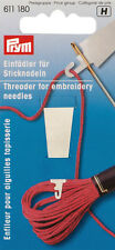 Prym Threader for embroidery needles 1pc