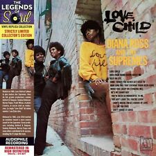 Love Child - Ross,Diana & The Supremes (2013, CD NEUF)