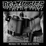 "Agathocles/Infecting The Dissected ""Result of Your Elections"""