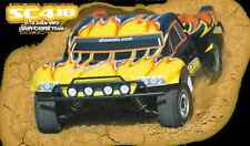 Dromida 1/18 SC4.18 RTR Short Course Truck 2.4GHz w/ Battery & Charger DIDC0041