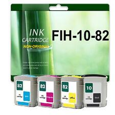 4 Compatible Ink Cartridge replace for Designjet 500ps Plus 800ps Copier cc800ps