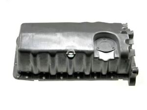 VW New Beetle 1998-2010 1.9 TDI Aluminium Engine Oil Sump Pan