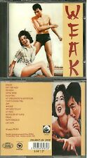 RARE / CD - WEAK : SUPERTRAMP / HARD ROCK / COMME NEUF - LIKE NEW
