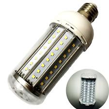 High CRI 95 E27 SMD 2835 LED Bulb 11W AC85-265V Daylight White for Kitchen Room