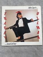 """Tracey Ullman : My Guys Mad At Me : 7"""" Vinyl Single from 1984"""