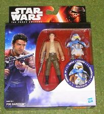 Star Wars Fuerza despierta armadura Up Poe Dameron