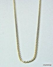 Authentic PANDORA Shine 18ct Yellow Gold Chain Necklace 367080 Gift