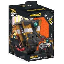 Borderlands Claptrap Cable Guy Figure Figurine Phone Ps4 Xbox Controller Holder