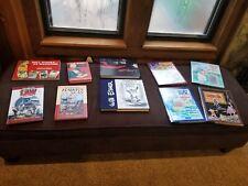 Will Eisner S&N hardcover HC lot OOP John Law PS Monthly Sundiyata The Spirit