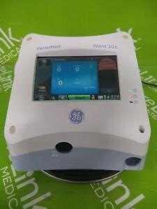 GE Healthcare Versamed iVent 101 Ventilator
