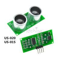 US-015 Ultrasonic Module Distance Measure Transducer Sensor DC 5V replace US-020