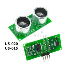 US-015 Ultrasonic Module Distance Measure Transducer Sensor DC 5V replace US-020