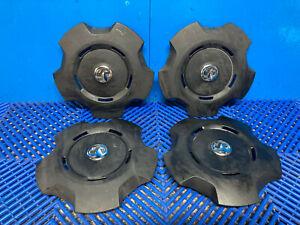Vauxhall Vivaro B Set Of 4 Hub Wheel Center Caps 93866648 A680
