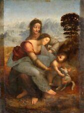 Leonardo Da Vinci Poster Length :600 mm Height: 800 mm SKU: 7954