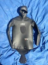 OMER freediving wetsuit, size 6
