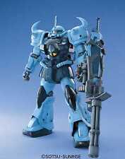 MA-07B3 Gouf Custom GUNPLA MG Master Grade Gundam 1/100 BANDAI