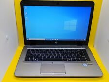 HP i7 7th 3.50GHz Laptop 16GB RAM 1TB SSD 14 Inch OFFERS ARE WELCOME - inc VAT