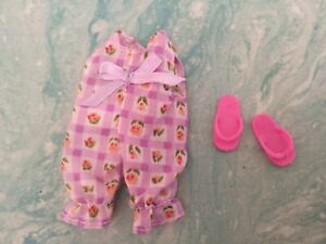 Kelly doll Clothes Rare Adorable Jumper