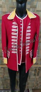 Napoleonic BRITISH ROYAL HIGHLAND REGT BLACK WATCH Coat Jacket & Vest all sizes
