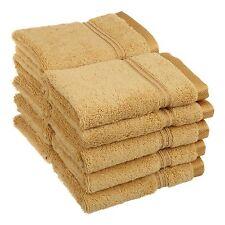 Superior NS FTOWEL GL Egyptian Cotton 600GSM Wash Cloth (Set of 10)