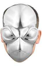 Alien Chrome Mask ( One Size ) 39334