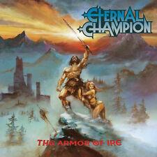 ETERNAL CHAMPION-The Armor Of Ire CD Atlantean Kodex, Solstice, Manowar, Private