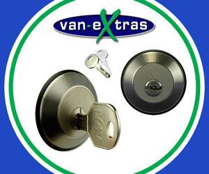 Locks4Vans Slamlock for a Ford Transit 14> - T Series