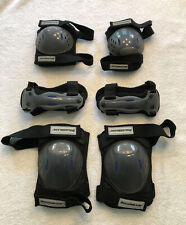 Rollerblade Pads - Knee, Elbow, Wrist - Size Adult Large (L) - Barely Used