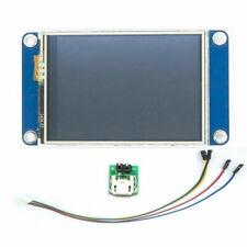 Nextion Screen HMI 3.2'' LCD Display for MMDVM Hotspot Call Module Raspberry pi