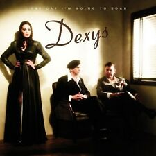 Dexys-One Day I 'm going to Soar CD nuevo